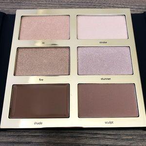 tarte Makeup - Tartiest PRO Glow Palette